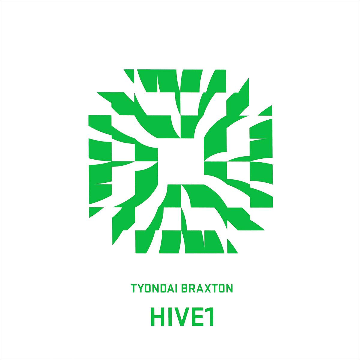 Tyondai Braxton Tyondai Braxton. Hive1 (LP) цена