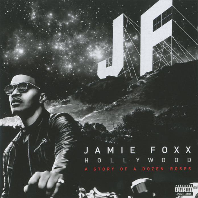 Джеми Фоксс Jamie Foxx. Hollywood. A Story Of A Dozen Roses coolidge susan a round dozen