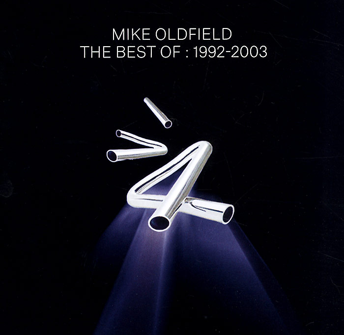 Майк Олдфилд Mike Oldfield. The Best Of. 1992-2003 (2 CD) майк олдфилд mike oldfield man on the rocks limited deluxe edition 3 cd