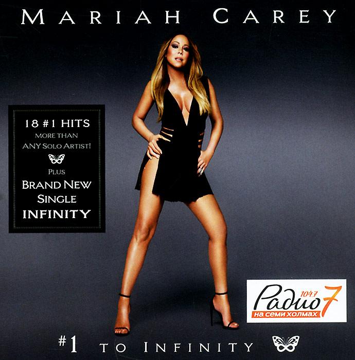 Марайа Кэри Mariah Carey. #1 To Infinity mariah carey melbourne