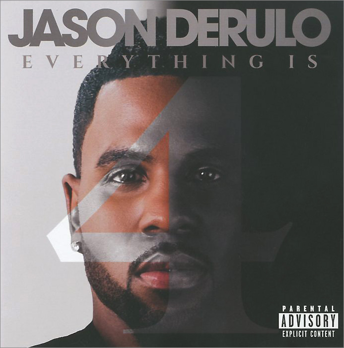 Джейсон Дэруло Jason Derulo. Everything Is 4 jason derulo zagreb