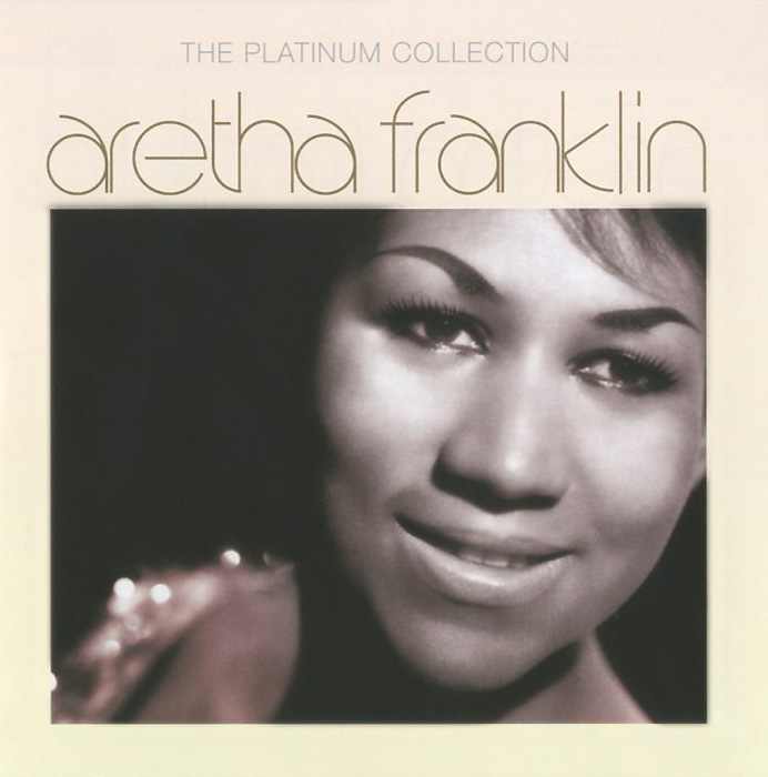 цена на Арета Фрэнклин Aretha Franklin. The Platinum Collection