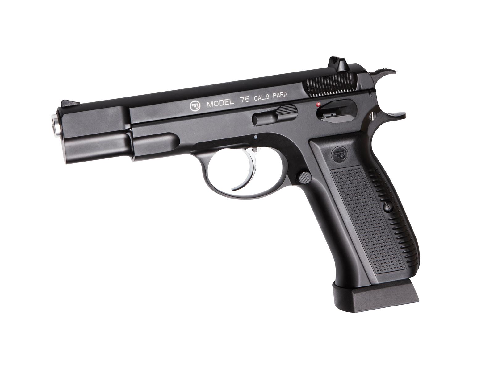 Пистолет пневматический ASG