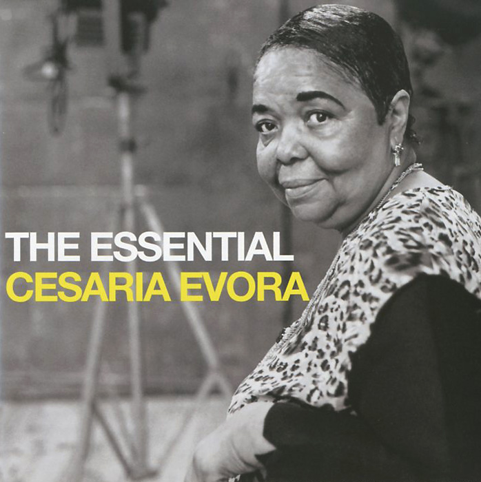 Сезария Эвора Cesaria Evora. The Essential (2 CD)