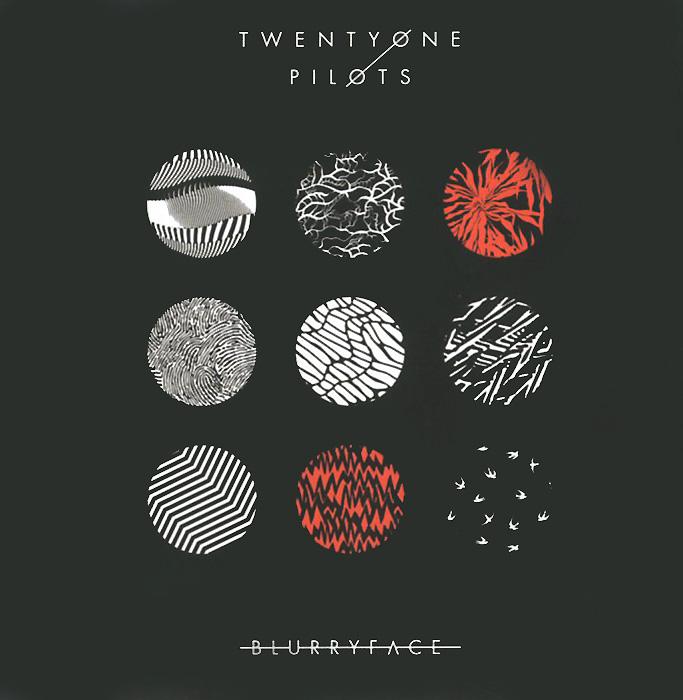Twenty One Pilots Twenty One Pilots. Blurryface twenty one pilots twenty one pilots blurryface 2 lp