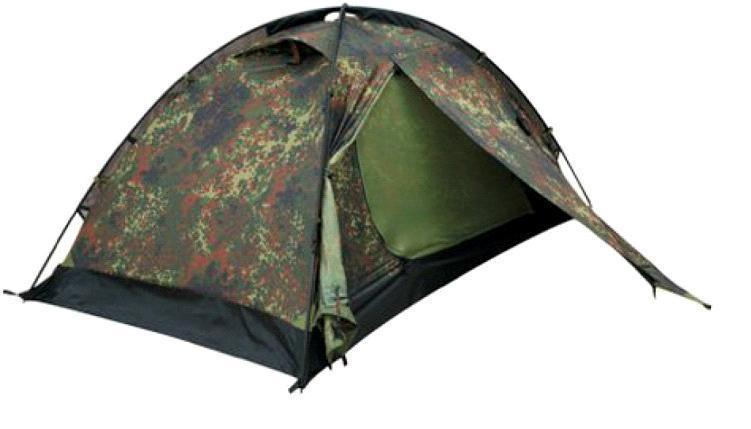 """Палатка Talberg """"CAMO PRO 2"""", цвет: камуфляжный"""