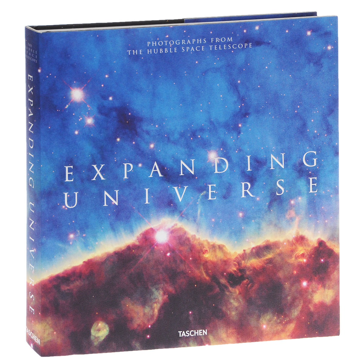Expanding Universe: Photographs from the Hubble Space Telescope bijia 600x50 telescope astronomic professional finderscope tripod powerful space monocular telescope moon watching
