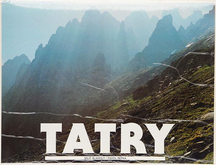Tatry tatry leto oddych krasa