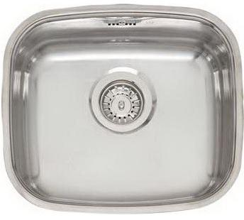 Мойка кухонная REGINOX L18 3440 LUX OKG (c/box)