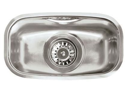 Мойка кухонная REGINOX L18 3016 LUX OKG (c/box)