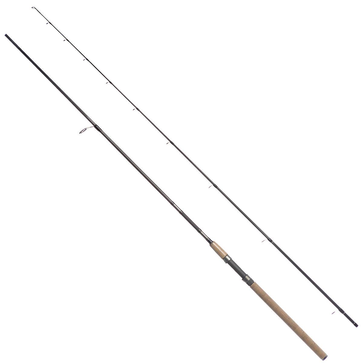 Спиннинг штекерный Daiwa Exceler-RU, 2,90 м, 5-28 г daiwa exceler s 2500