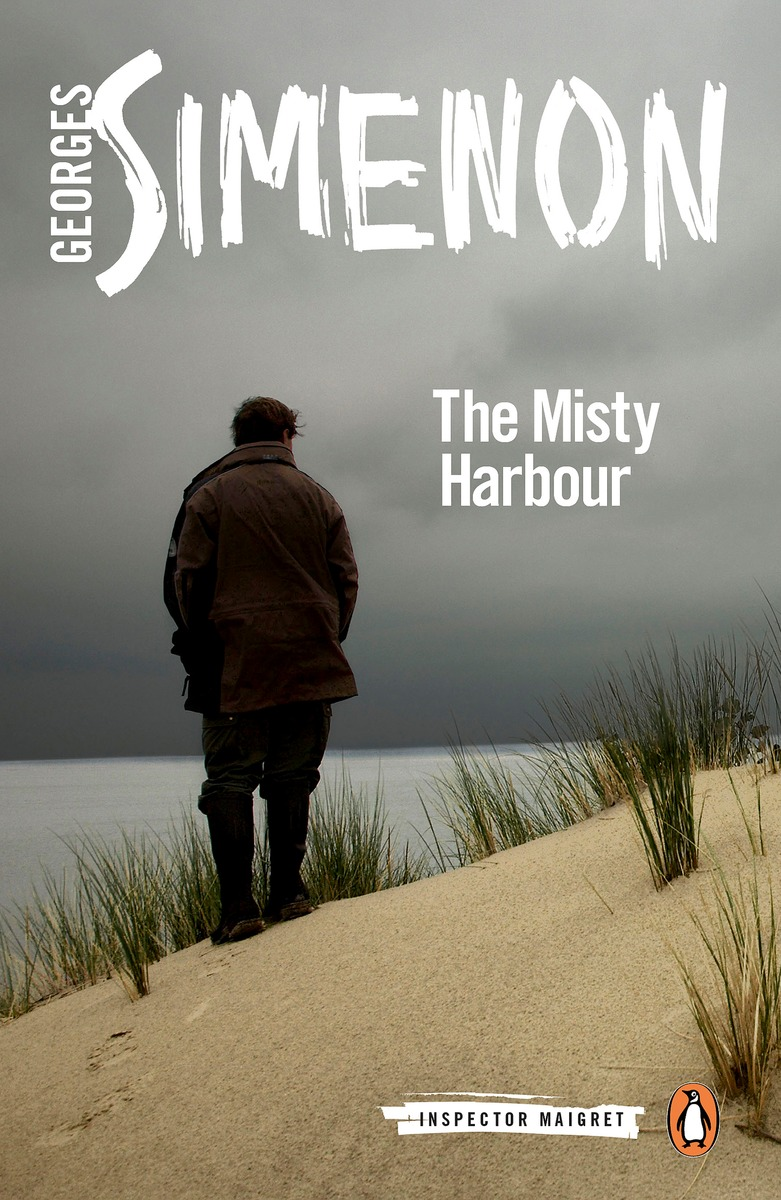 MISTY HARBOUR (#16) a maze of death