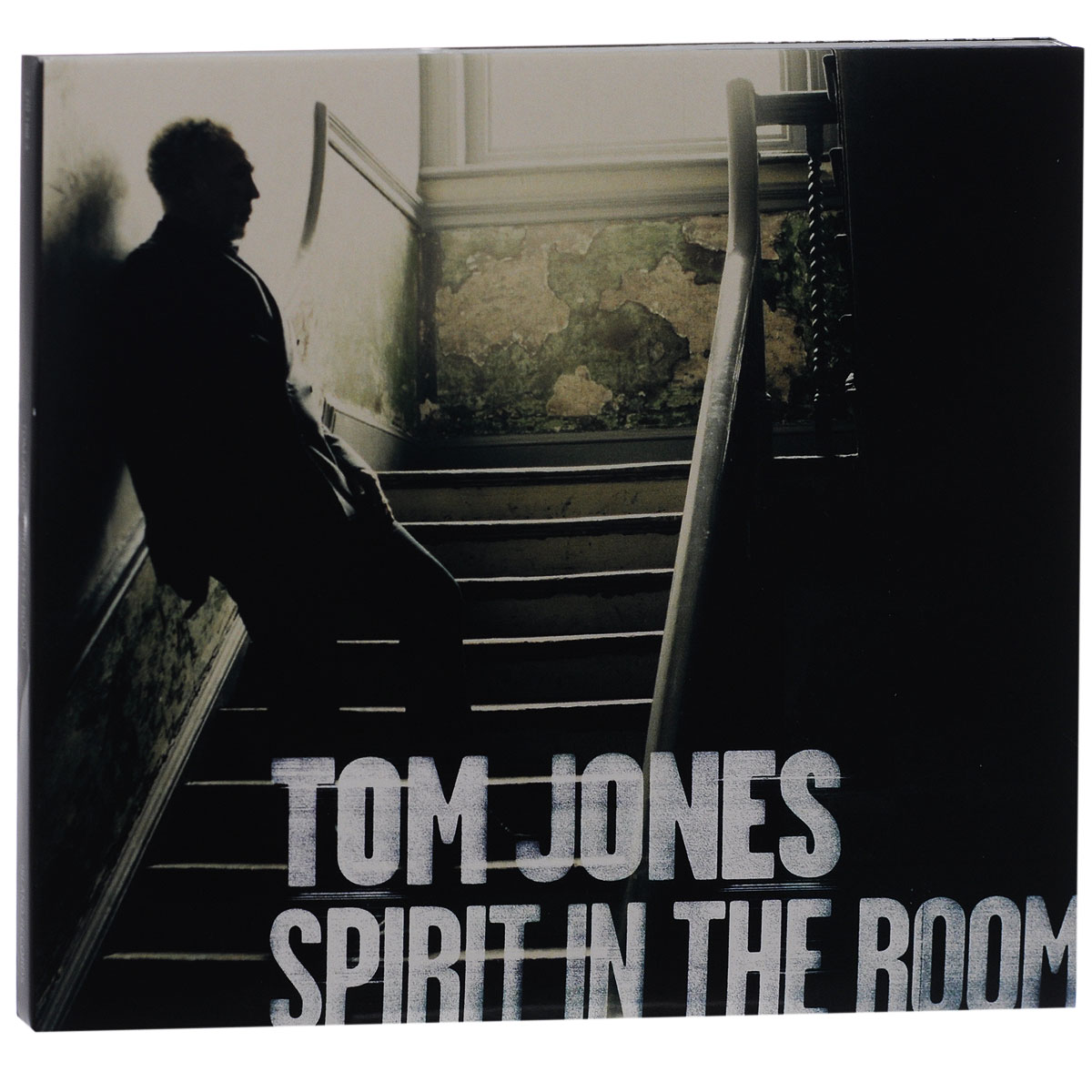 Том Джонс Tom Jones. Spirit In The Room tom jones hampshire