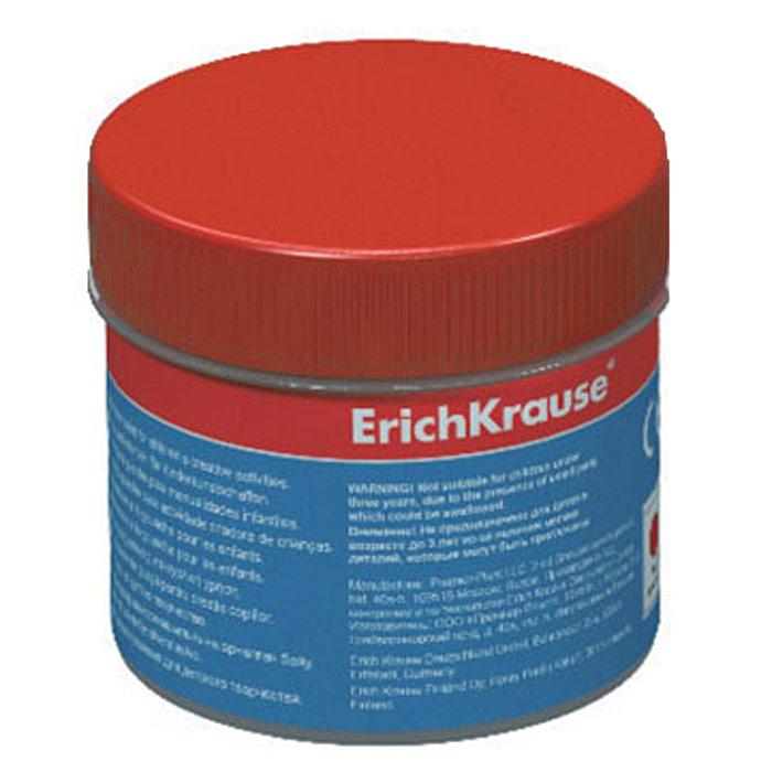 """Гуашь """"Erich Krause"""", цвет: красный, 100 мл"""