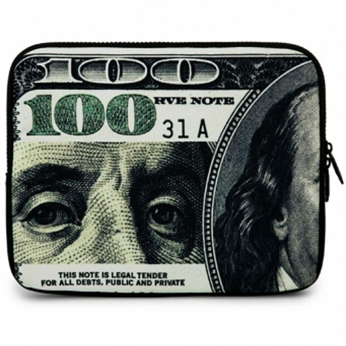 Чехол для iPad MOJO PAX Ben Franklin, цвет: мульти mojo pax рюкзак dot hypno backpack