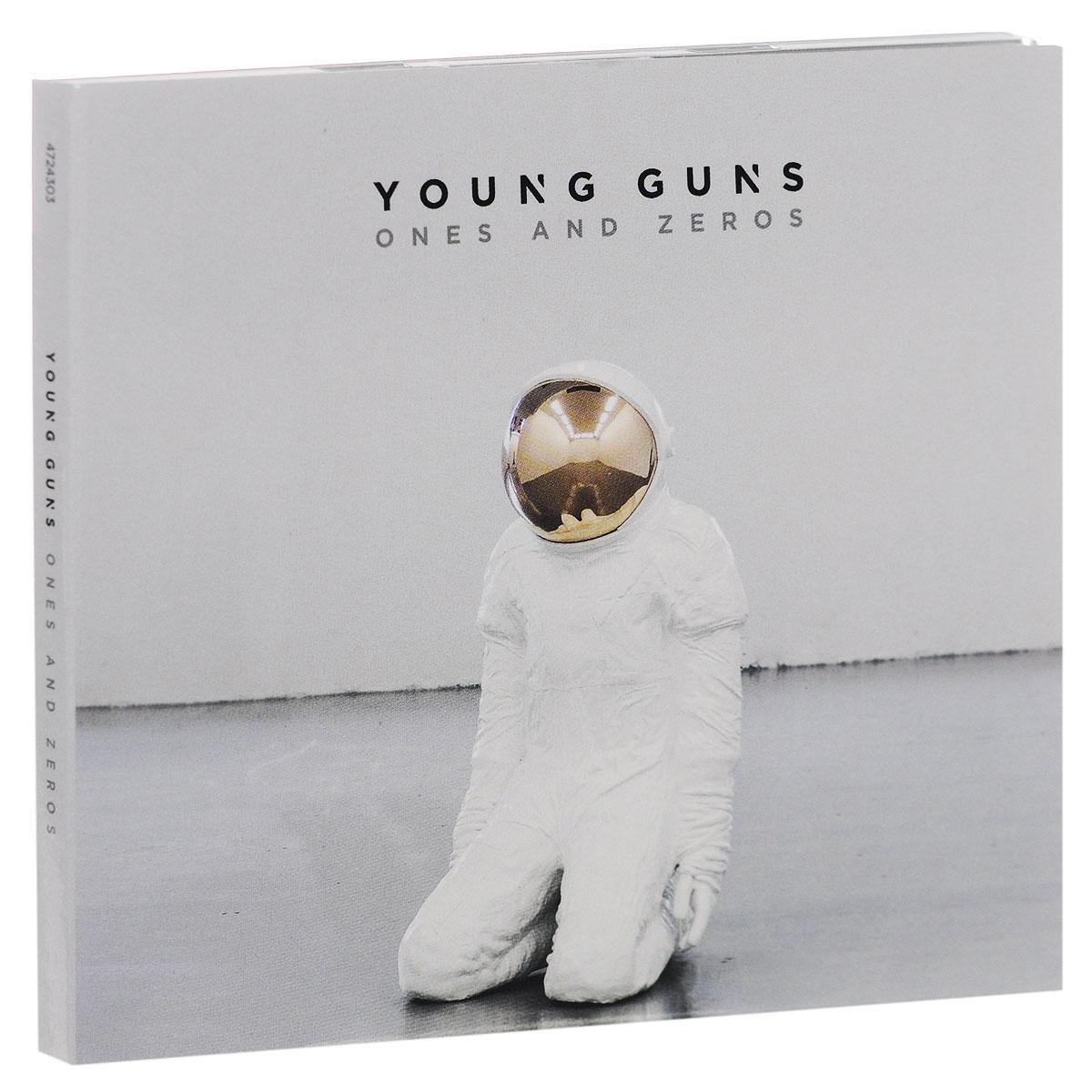 Young Guns Guns. Ones And Zeros