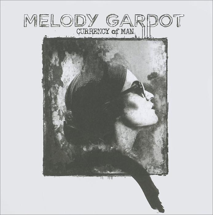 Мелоди Гардо Melody Gardot. Currency Of Man недорого