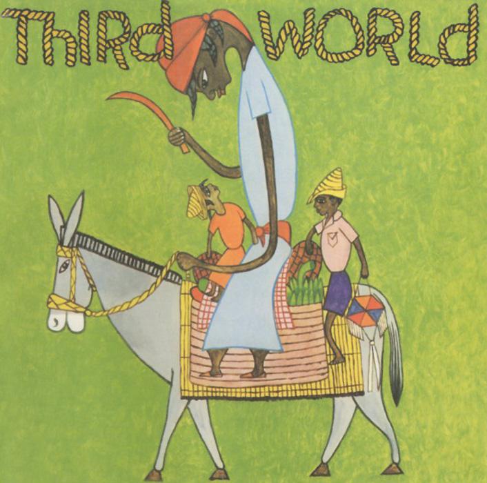 Third World Third World. Third World dave rankin third world war