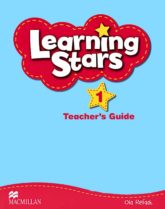 Learning Stars: Teacher's Guide: Level 1 (+ DVD)