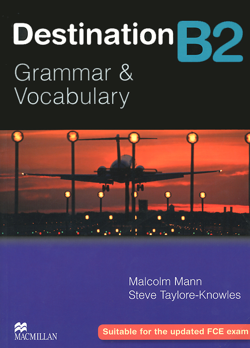Destination B2: Grammar & Vocabulary