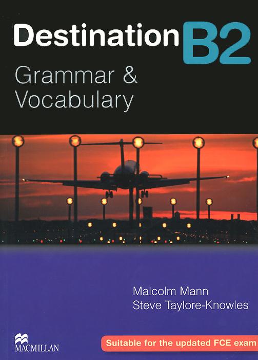 Фото - Destination B2: Grammar & Vocabulary smart grammar and vocabulary 3