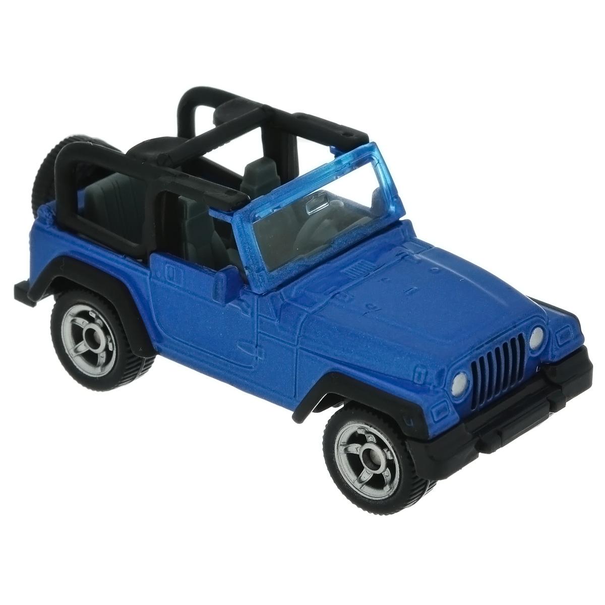 цена на Siku Модель автомобиля Jeep Wrangler