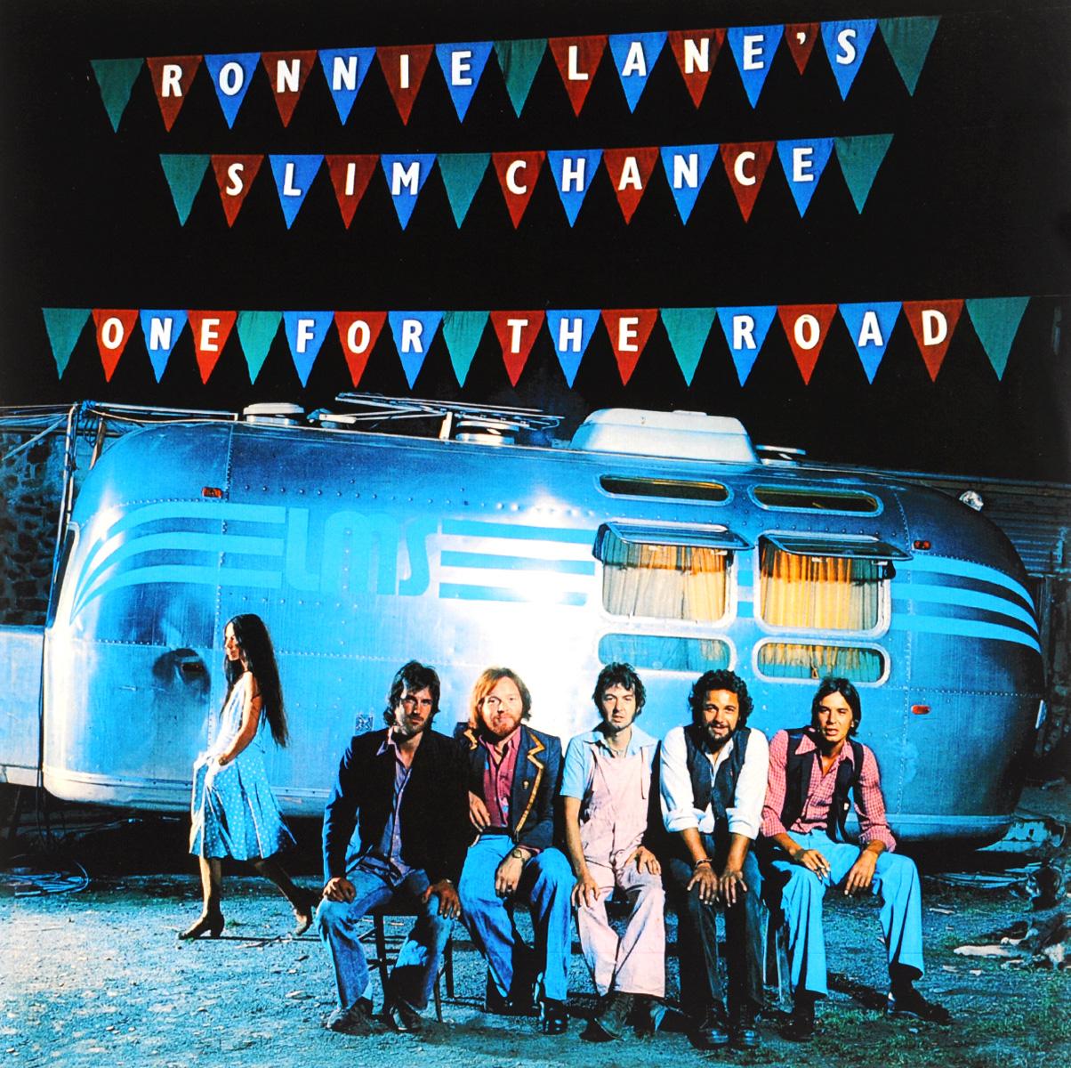 Ронни Лейн Ronnie Lane's Slim Chance. One For The Road (LP) цена и фото