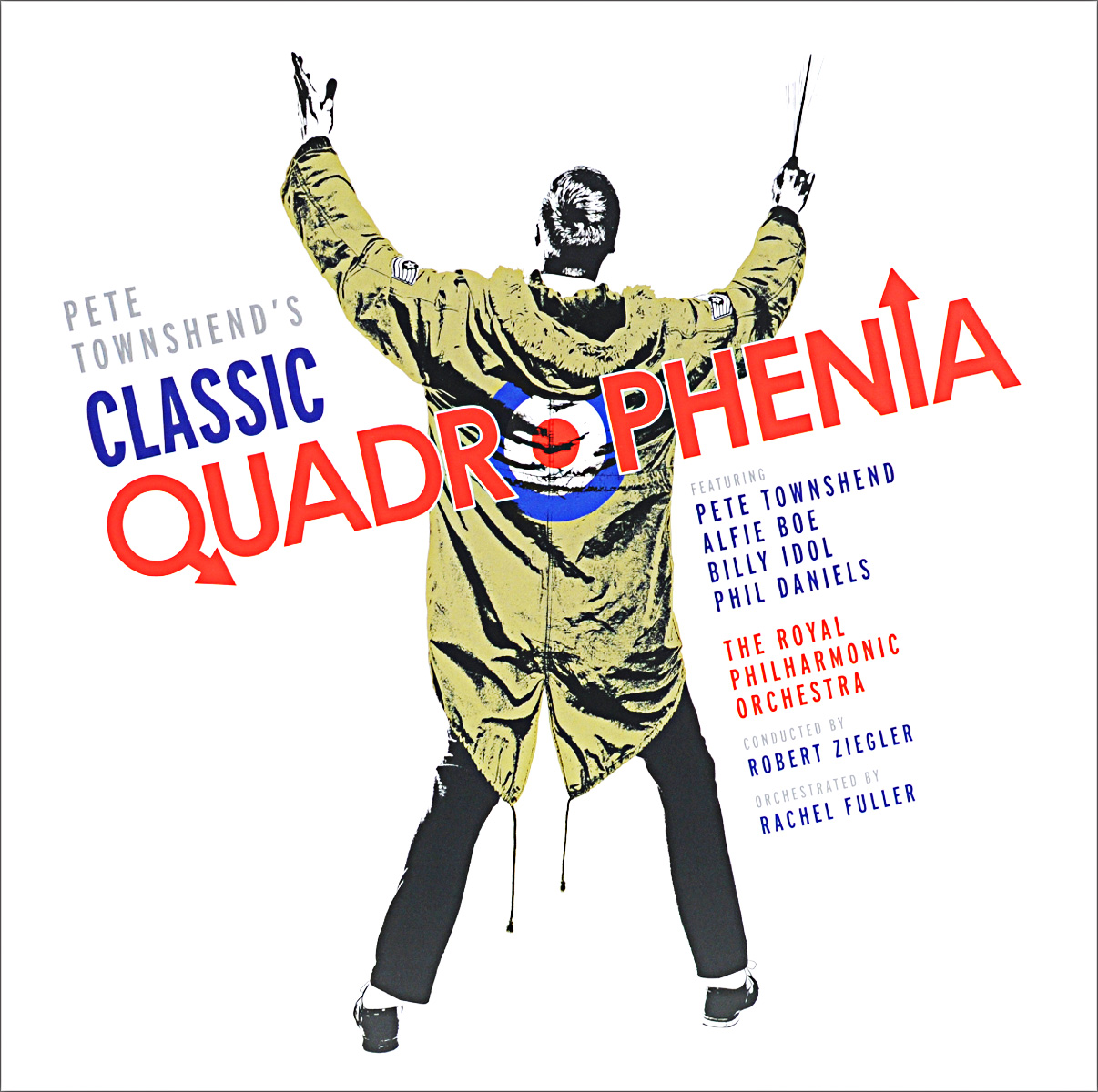Пит Тауншенд Pete Townshend. Classic Quadrophenia (2 LP) basil lubbock the blackwall frigates