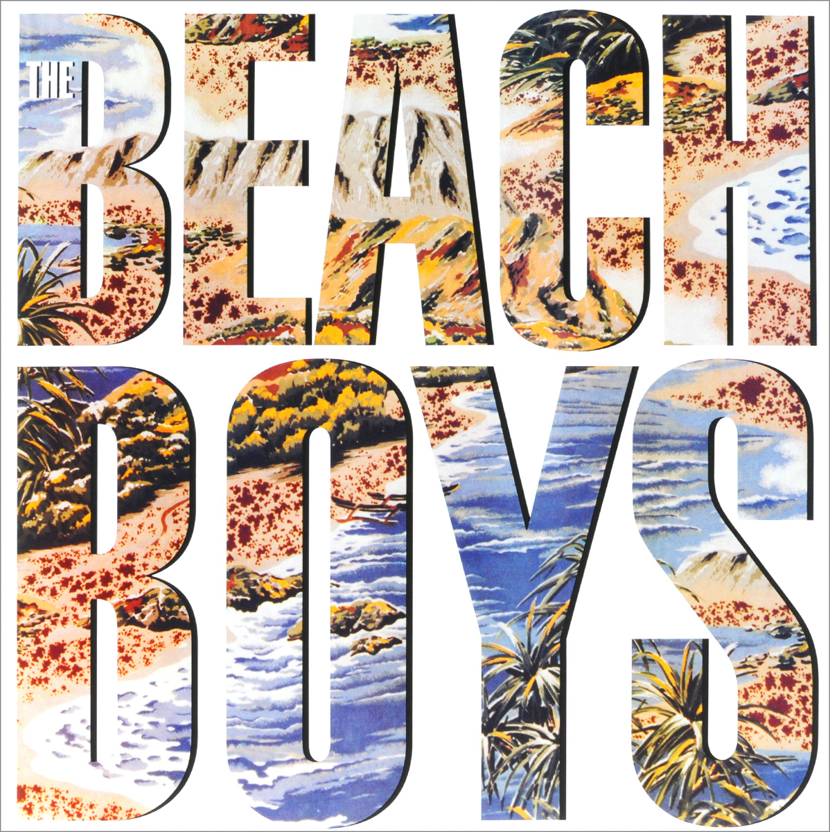 The Beach Boys The Beach Boys. The Beach Boys (LP) the beach boys the beach boys greatest surf hits