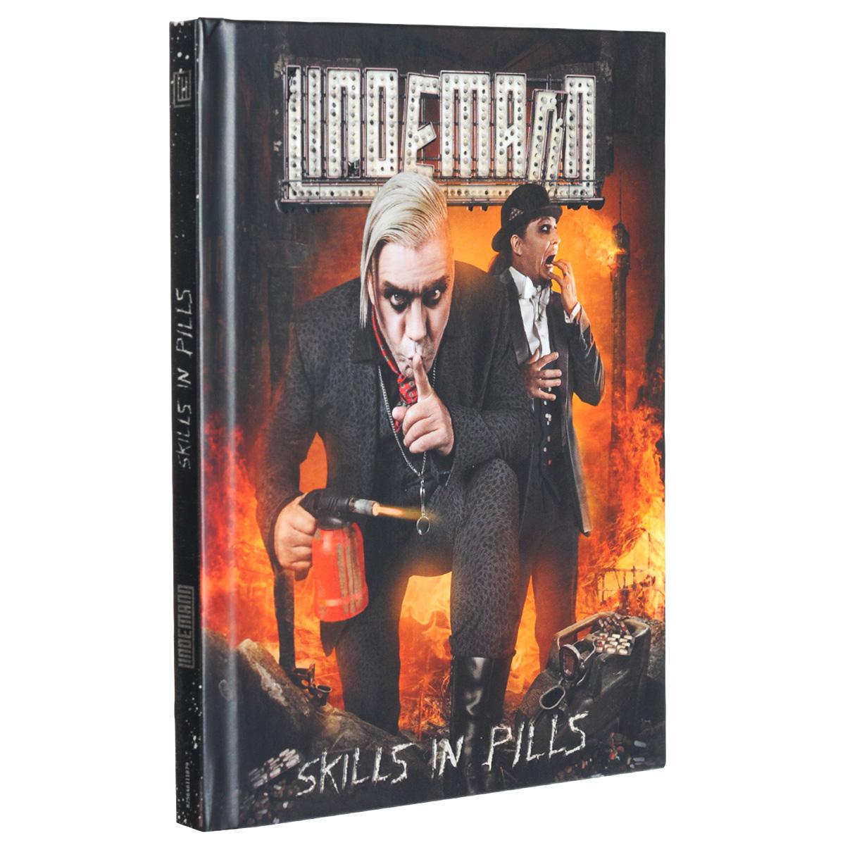 Тилл Линдеманн Lindemann. Skills In Pills. Special Version