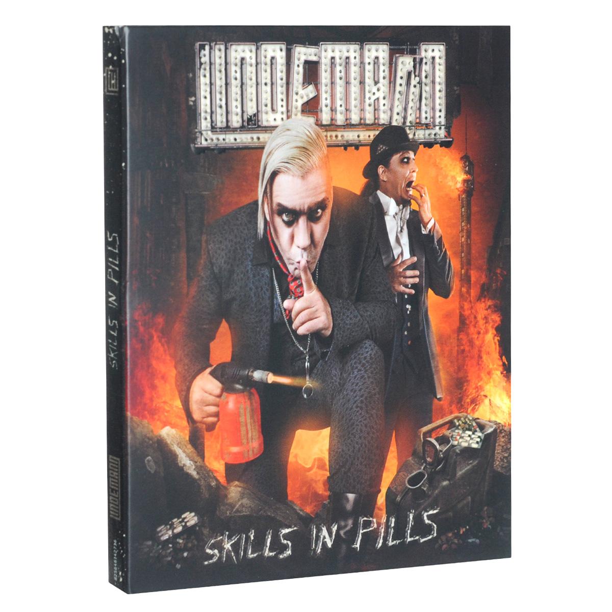 Тилл Линдеманн Lindemann. Skills In Pills