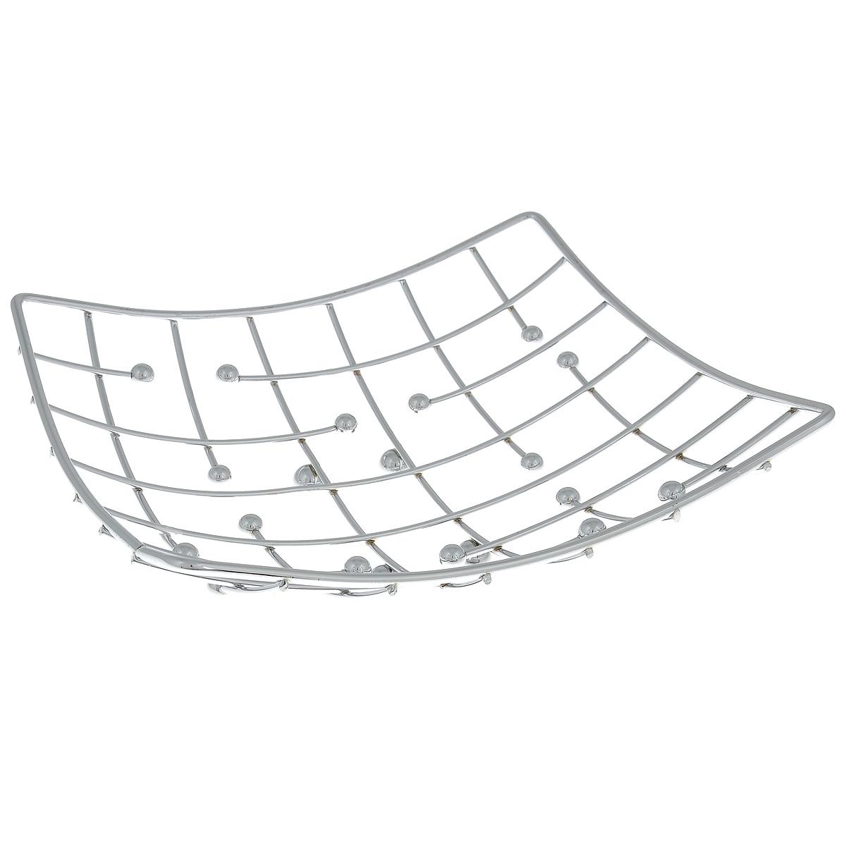 Фруктовница Kesper, 27 см х 24 см корзина kesper 29 х 23 х 8 см