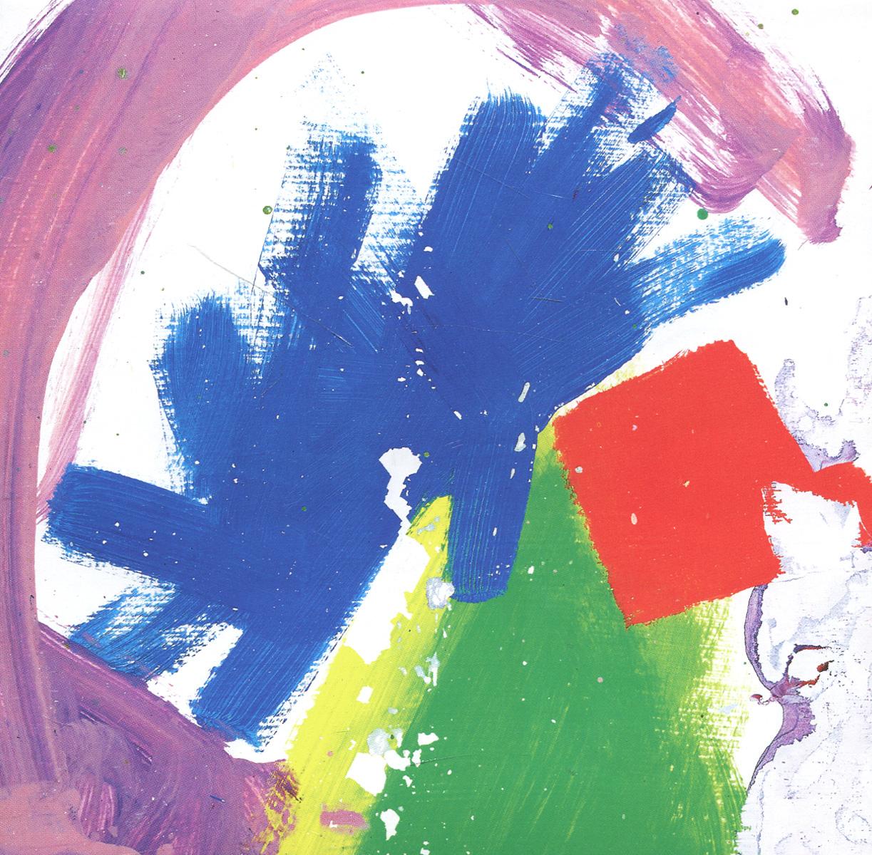 Alt-J Alt-J. This Is All Yours alt j alt j live at red rocks cd dvd blu ray