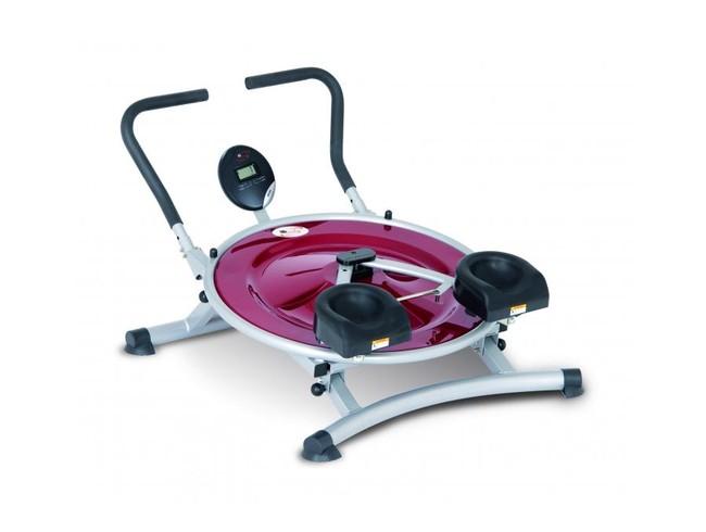 Тренажер для мыщц живота Bradex Маятник, круговой тренажер для тела bradex фитнес тренер