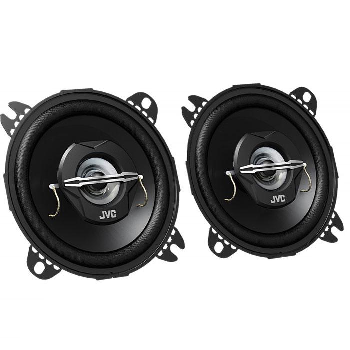 JVC CS-J420X колонки автомобильные цены онлайн