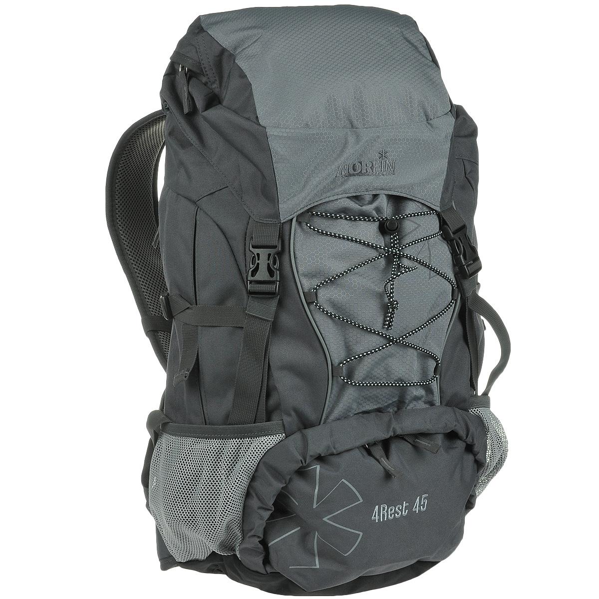 Рюкзак Norfin рюкзак norfin 4rest 50 nf