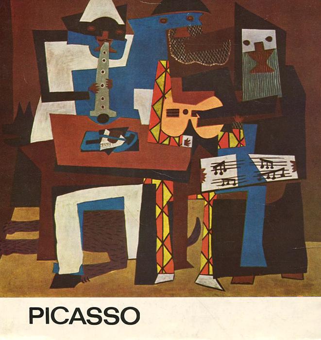 Eva Korner Picasso все цены