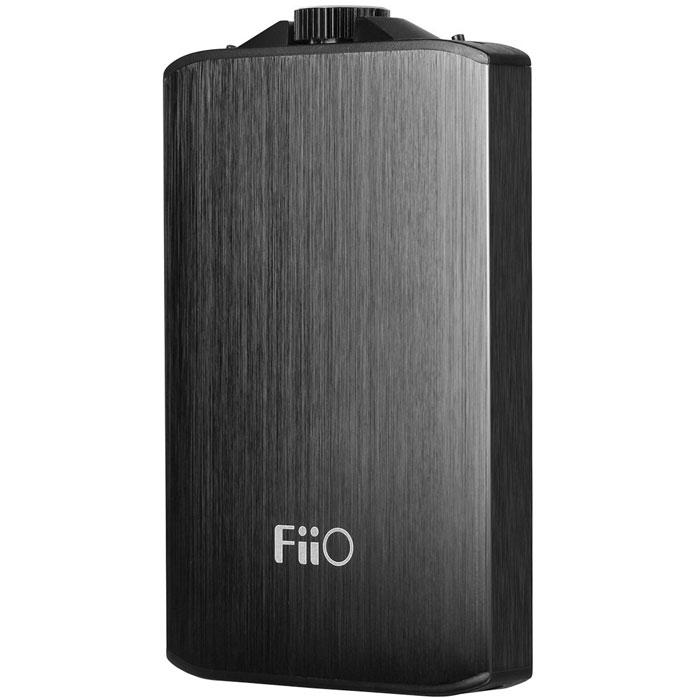 Fiio A3, Black усилитель для наушников ad8397arz ad8397 sop8