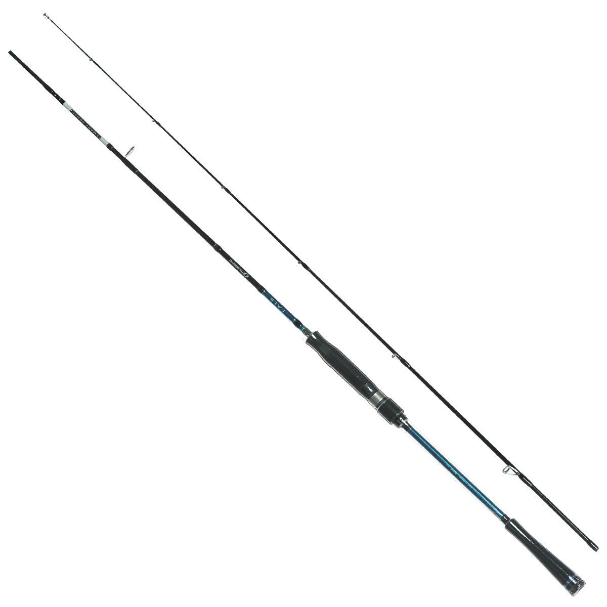 Удилище спиннинговое Tsuribito-Jackson Pals, 1,91 м, 5-18 г