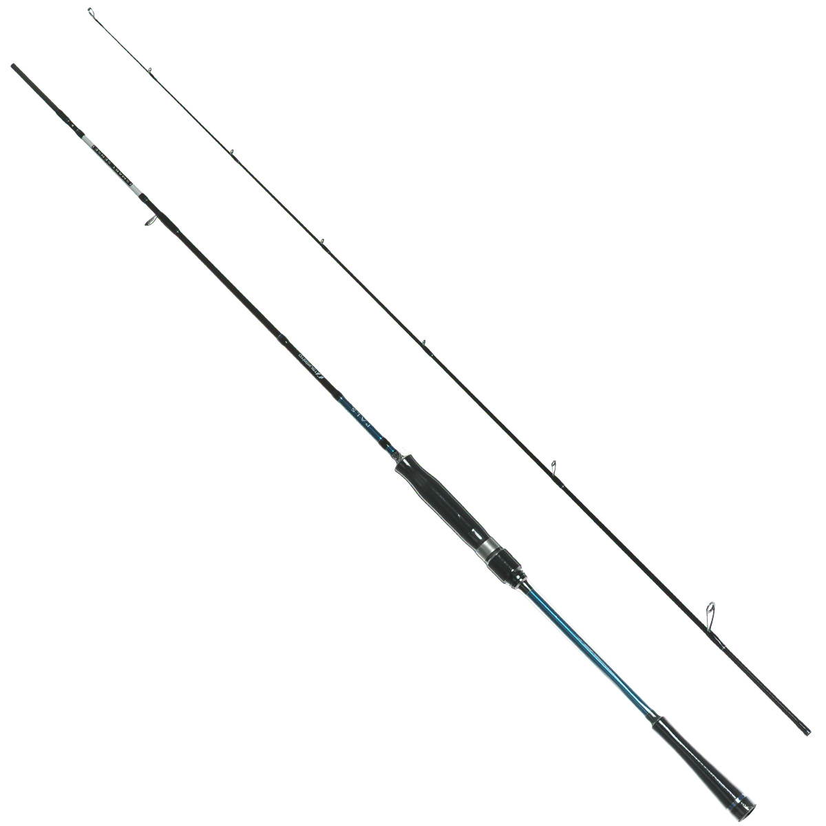 Удилище спиннинговое Tsuribito-Jackson Pals, 1,91 м, 4-15 г