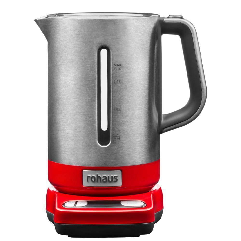 Электрический чайник Rohaus RK910R, Red