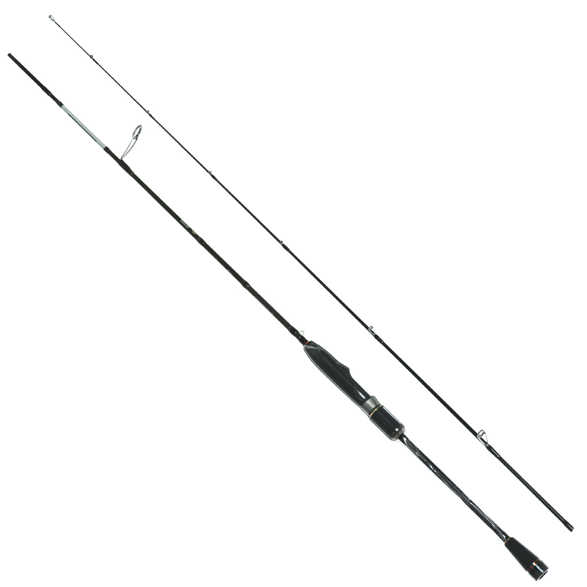 Удилище спиннинговое Tsuribito-Jackson Sweetwater, 1,83 м, 1-7 г