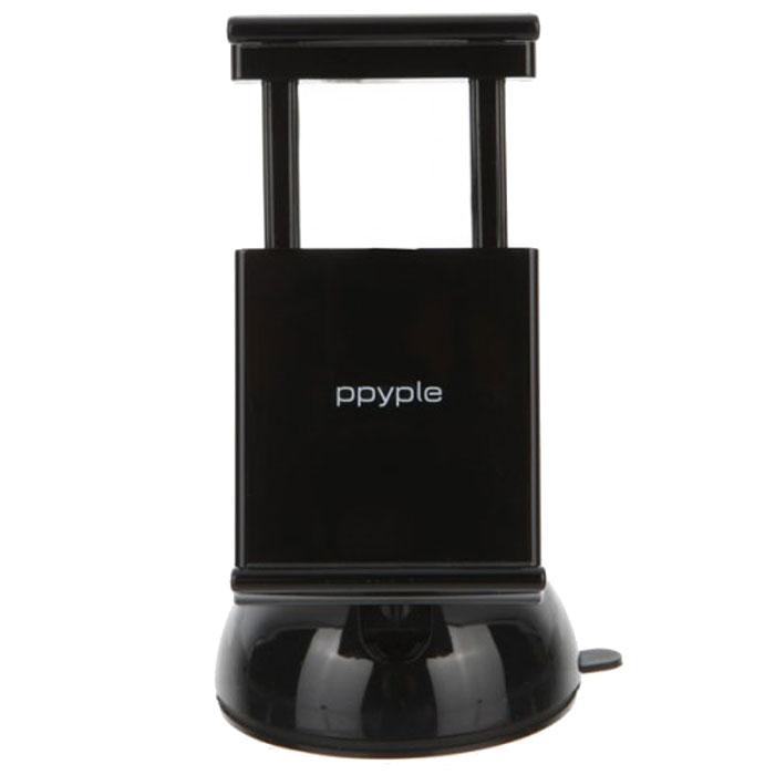 Ppyple Dash-N5 black автомобильный держатель цена
