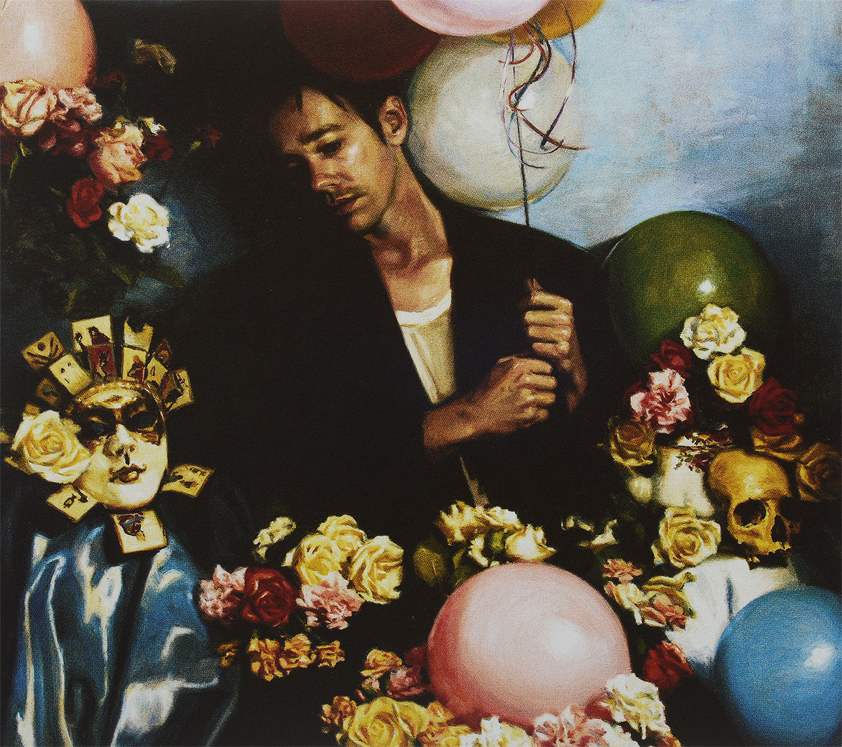 Nate Ruess. Grand Romantic (9990)