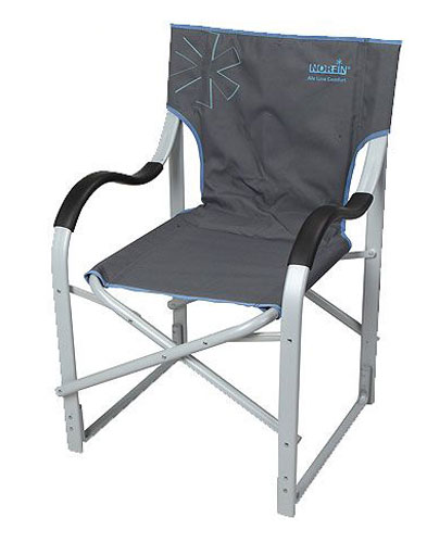 Кресло складное Norfin Molde NFL Alu, 47,5 см х 40 см х 93,5 см цена
