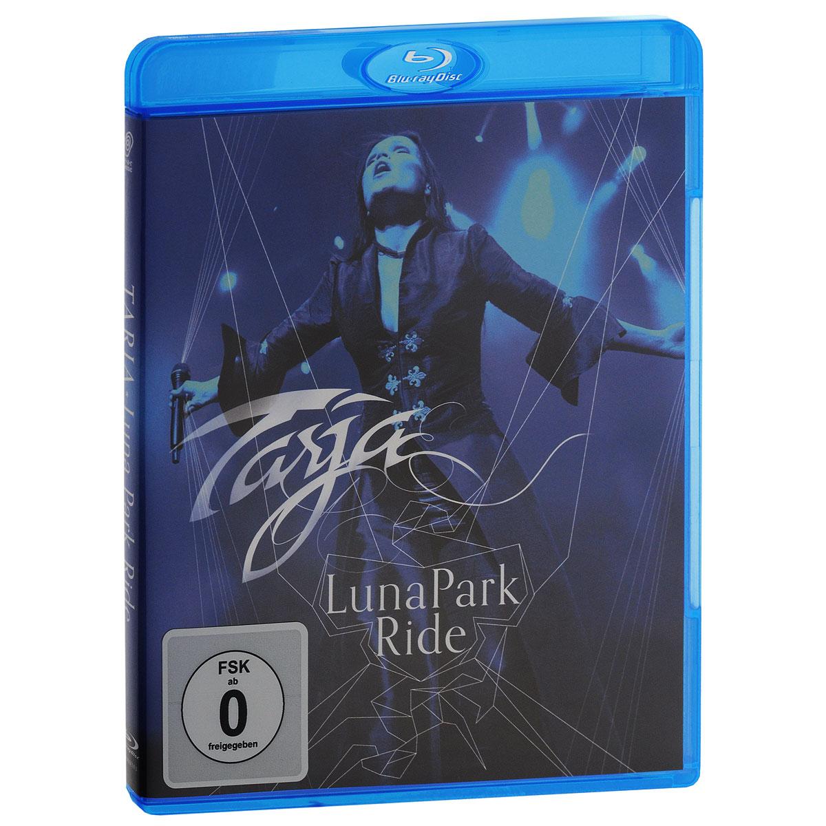 Tarja: Luna Park Ride (Blu-ray) my place