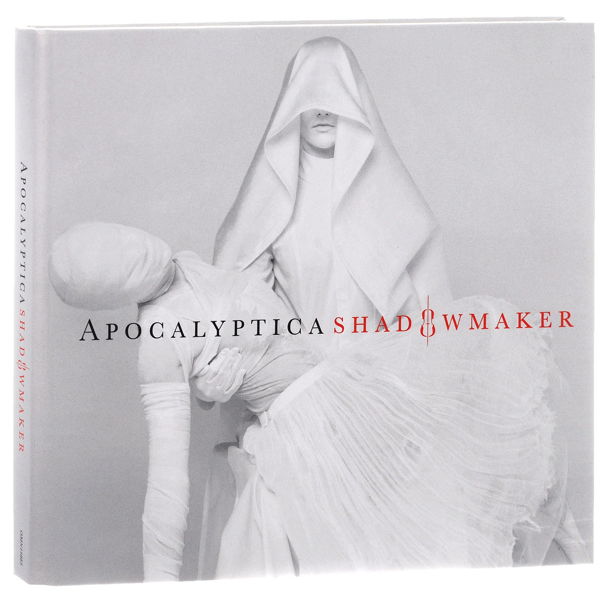 Apocalyptica Apocalyptica. Shadowmaker apocalyptica apocalyptica shadowmaker 2 lp cd