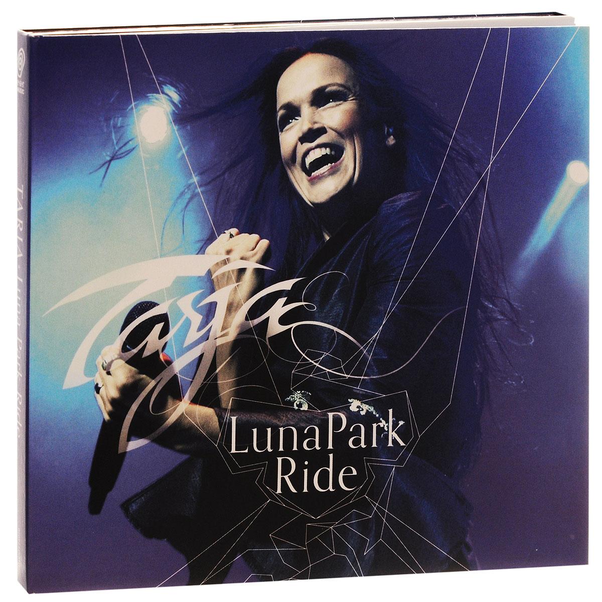 лучшая цена Tarja Tarja. Luna Park Ride (2 CD)