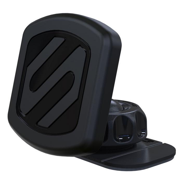 Scosche MagicMount Original (MAGDMI) автомобильный держатель для смартфона автомобильный держатель scosche magicmount dash window черный