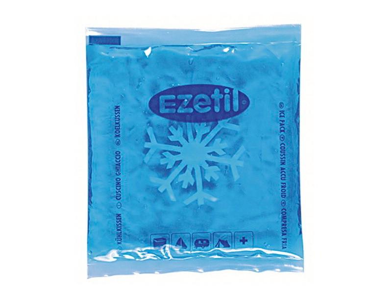 Аккумулятор холода Ezetil Soft Ice, 100 г аккумулятор холода ezetil ice akku g 270 2 245 gr
